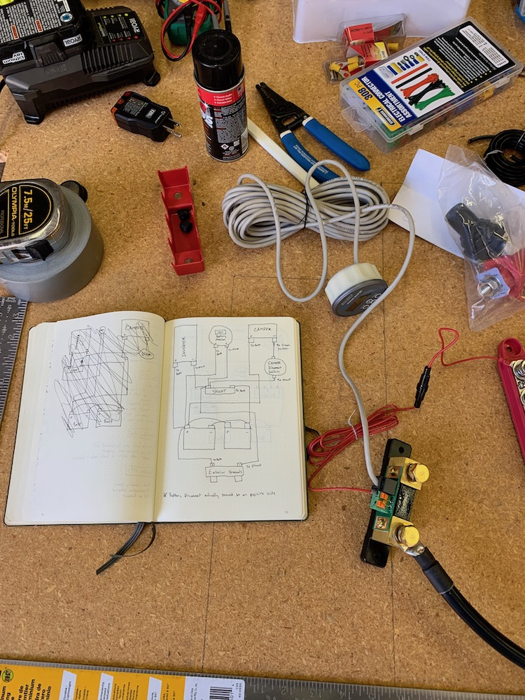 Electrical Upgrades  10  14  19