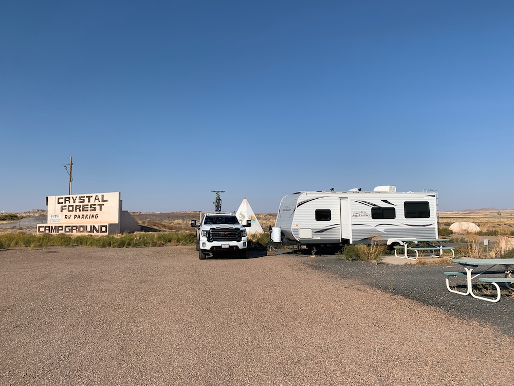 gift shop campground